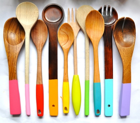 kitchen-great-colorful-kitchen-utensil-shaft-wooden-spoon-wooden-fork-magnificent-kitchen-utensils-for-your-kitchen-stainless-steel-slotted-turner-stainless-steel-shaft-kitchen